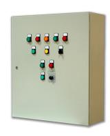 Щит автоматики для системы вентиляции