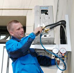 Как запустить кондиционер после зимы рекомендации по уходу за кондиционером после морозов