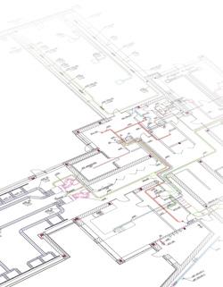 Проектирование и монтаж систем вентиляции и кондиционирования